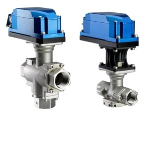 FCVM Series Flow Control Valves