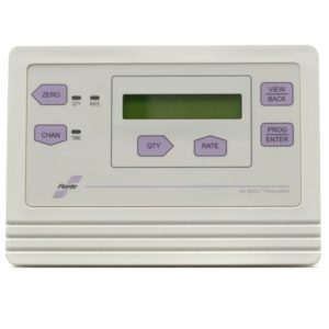 Florite Flow Monitoring and Control Instruments