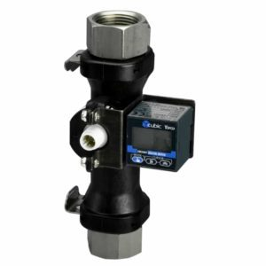 PV6000 Series Vortex Flow Meters a